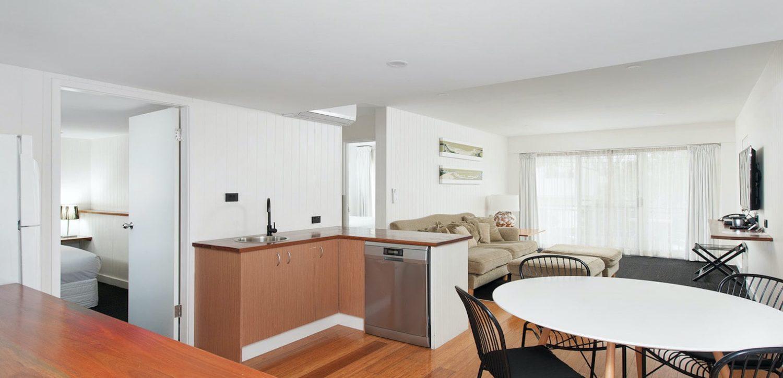 hotel-nelson-nelson-bay-hotel-accommodation-2-bedroom-apartment-1 | Hotel Nelson