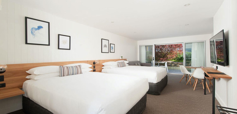 hotel-nelson-nelson-bay-hotel-accommodation-superior-family-studio-1 | Hotel Nelson